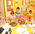 Září ve školní družině
