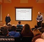 Přednáška o archeologických nálezech ve Strážnici