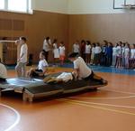 Olympiáda pro 1. třídu v podání 5. A
