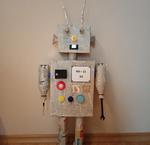 6. ročník - ROBOTI