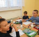 Čtenářský klub ve školní družině
